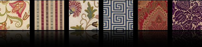 Milton Decorator Trim and Fabrics